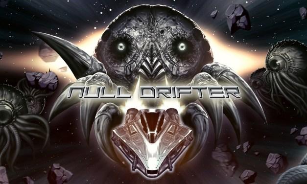 Null Drifter   REVIEW
