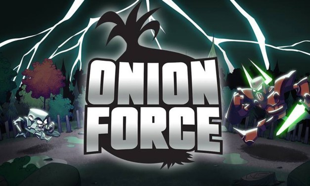 INTERVIEW: Find out more about Onion Force