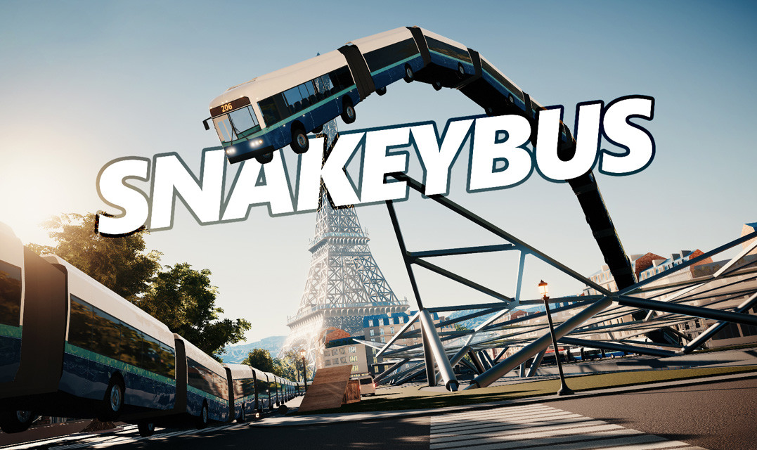 Snakeybus | REVIEW