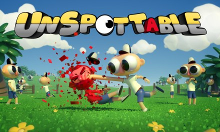 INTERVIEW: Find out more about the zany competitive party-game Unspottable