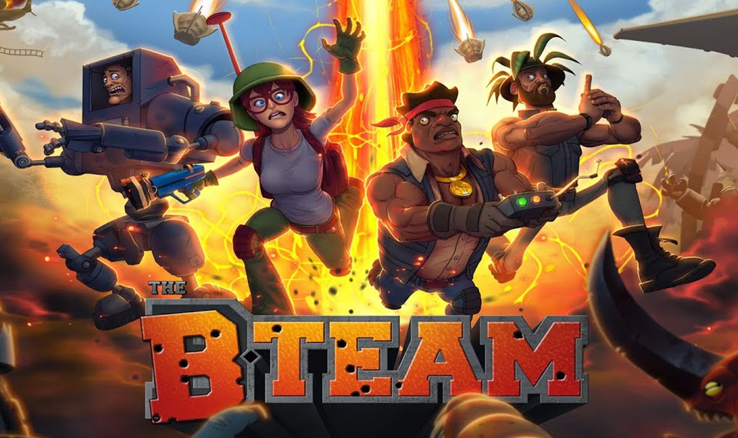 B-Team | REVIEW