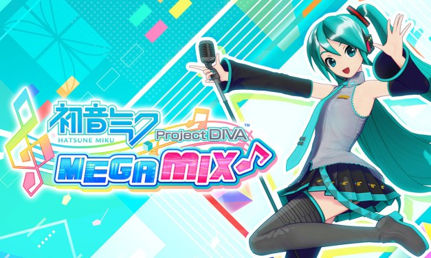 Hatsune Miku: Project DIVA Mega Mix | REVIEW