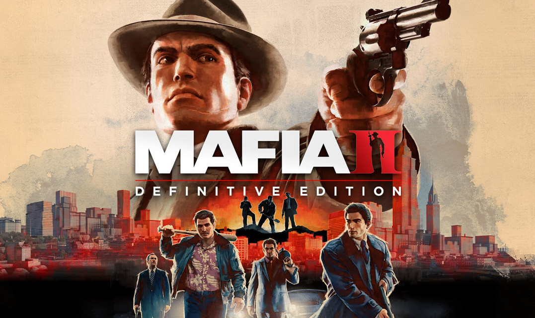 Mafia II: Definitive Edition | REVIEW
