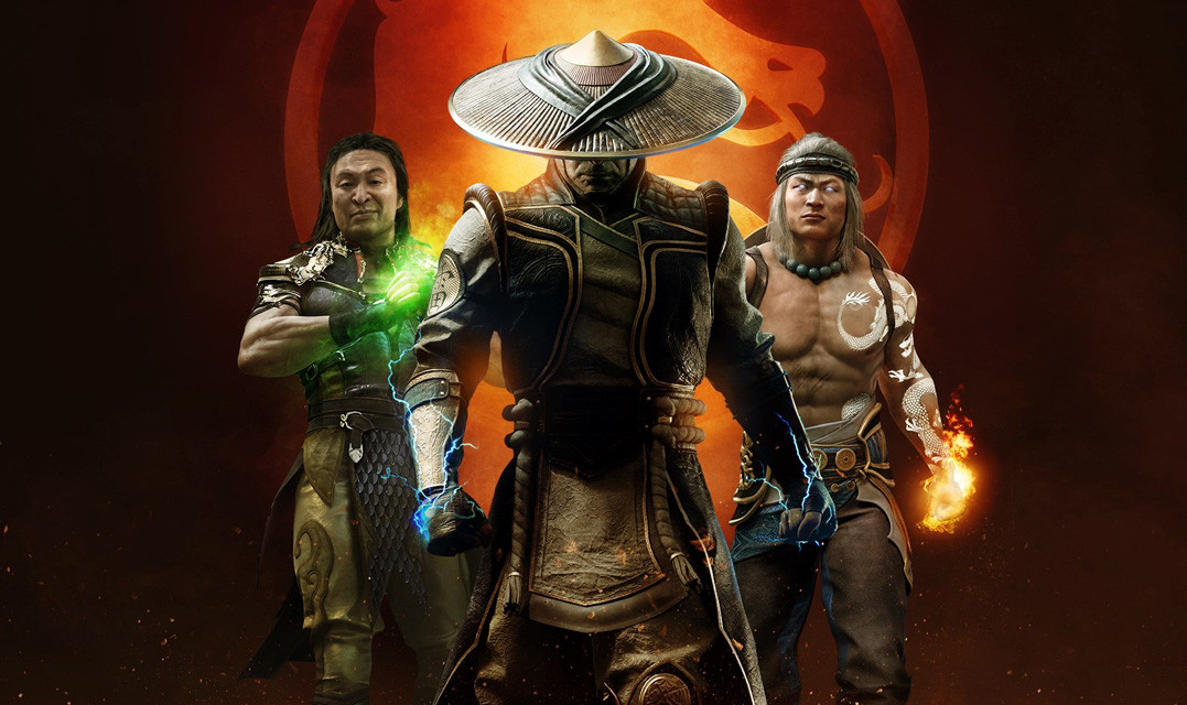 Mortal Kombat 11: Aftermath launches today on PC, consoles and Google Stadia