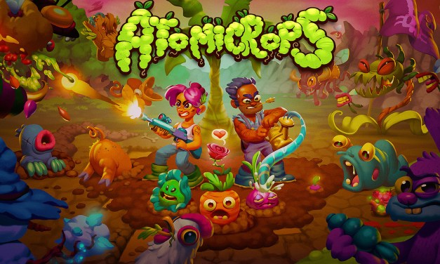 Atomicrops | REVIEW