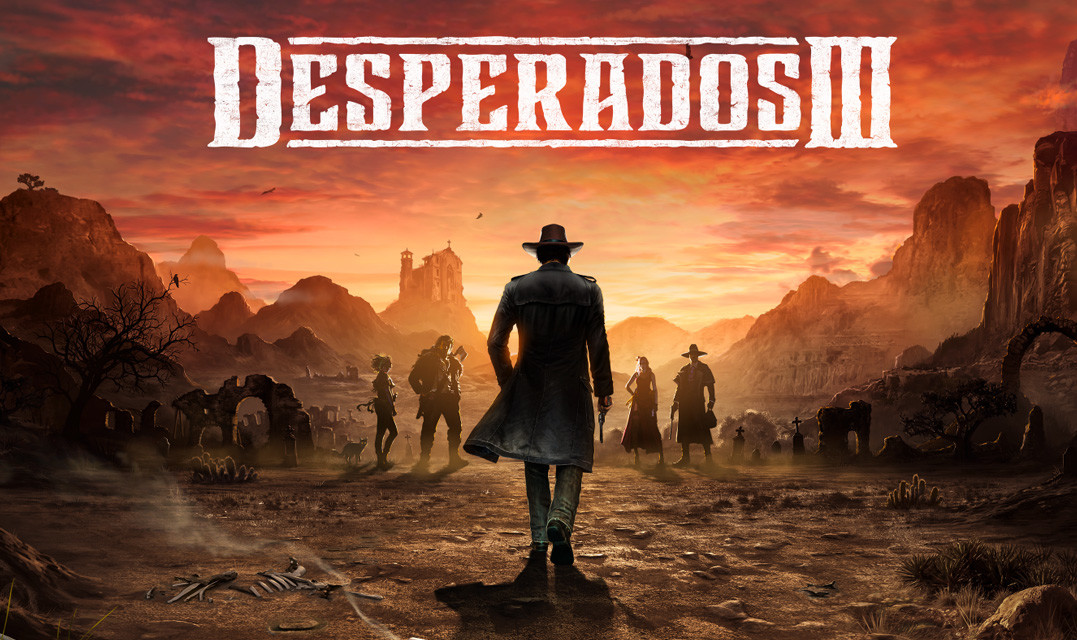 Desperados III | REVIEW