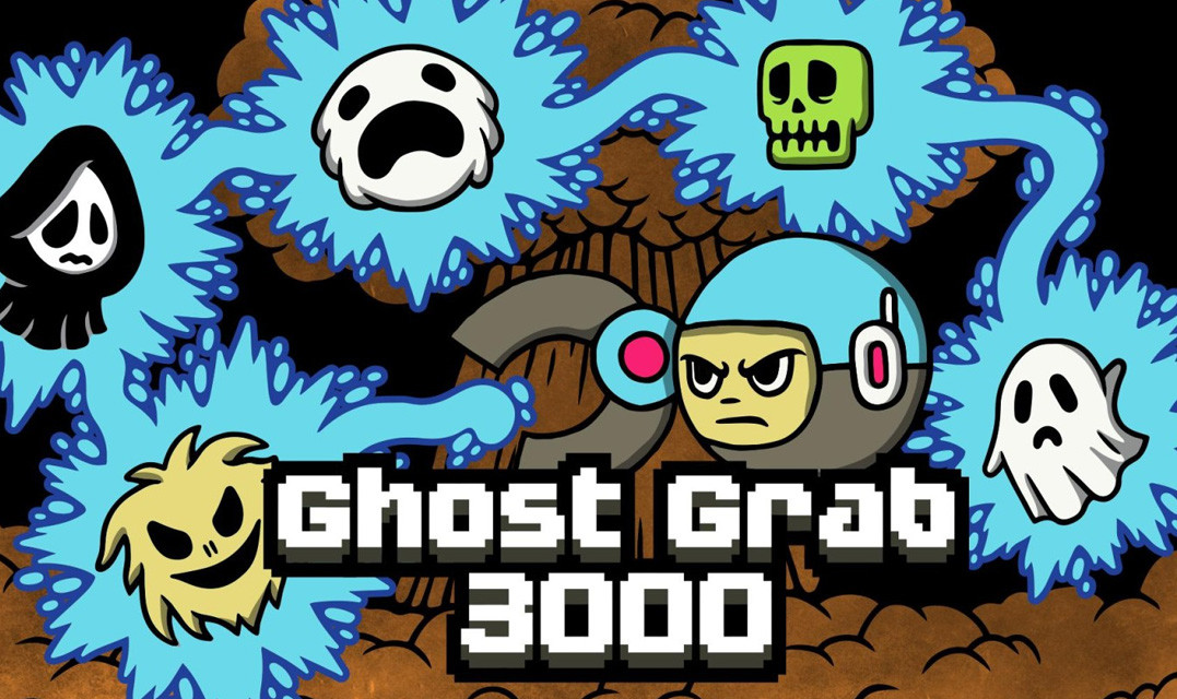 Ghost Grab 3000 | REVIEW