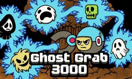Ghost Grab 3000 | REVIEW