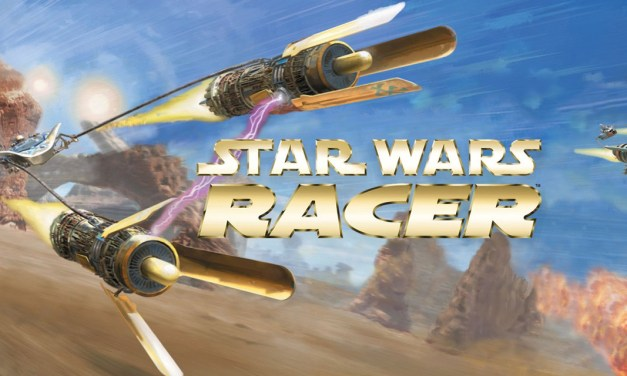 Star Wars Episode I: Racer | REVIEW