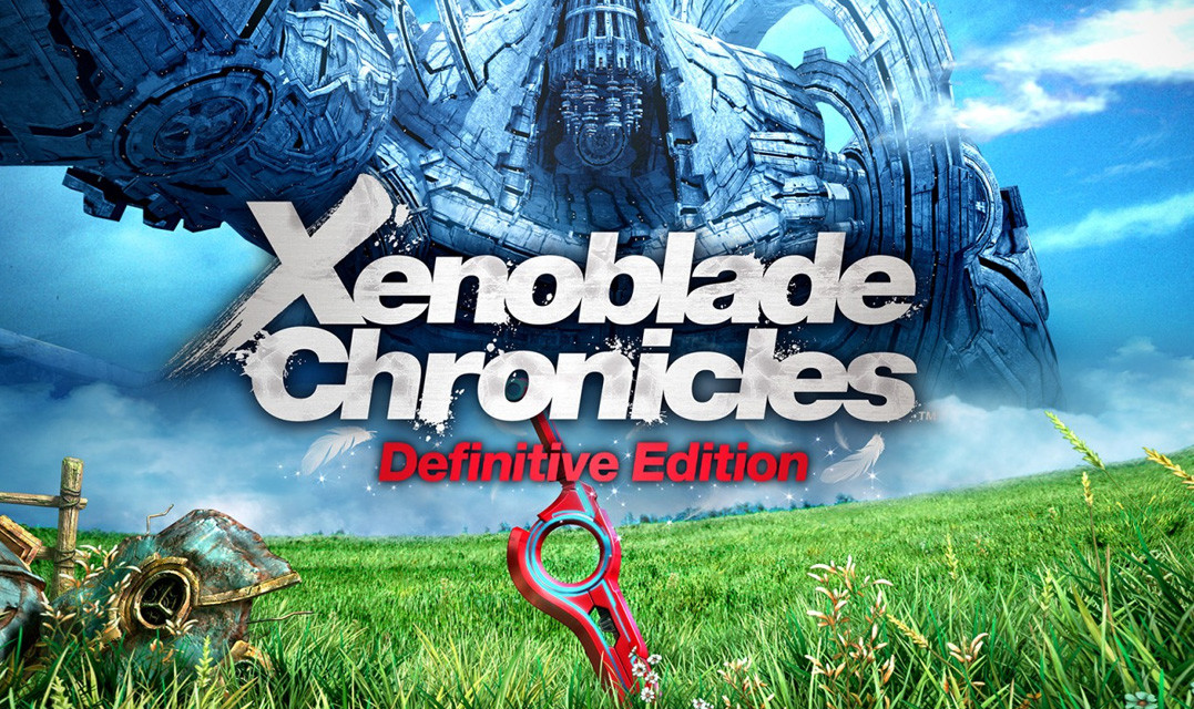 Xenoblade Chronicles: Definitive Edition | REVIEW