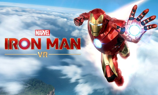 Marvel's Iron Man VR | REVIEW