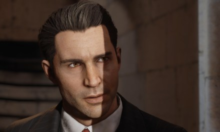 Mafia: Definitive Edition's first gameplay has been OFFICIALLY revealed
