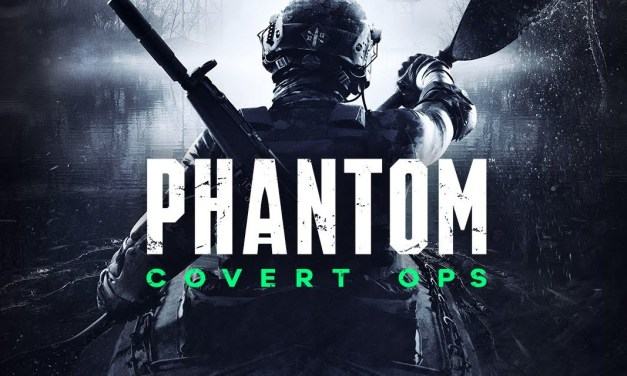 Phantom: Covert Ops | REVIEW