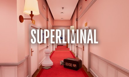 Superliminal | REVIEW