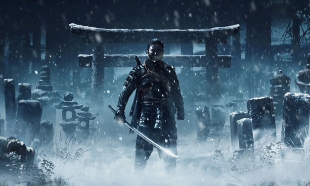 Ghost of Tsushima's launch trailer has been unveiled ahead of the game's release this week