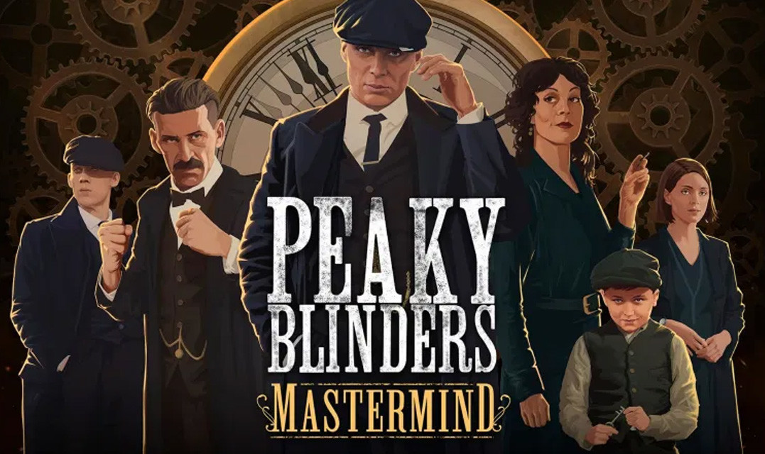 Peaky Blinders: Mastermind | REVIEW