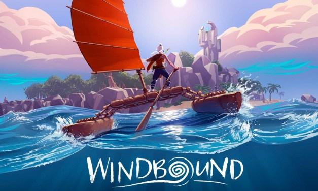 Windbound | REVIEW
