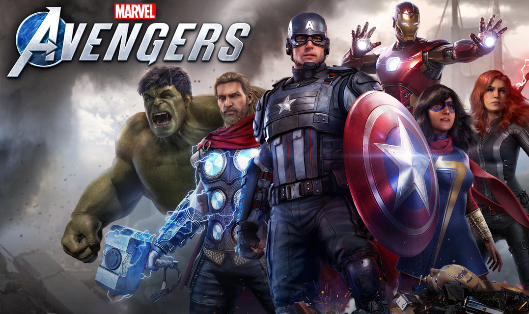 Marvel's Avengers | REVIEW