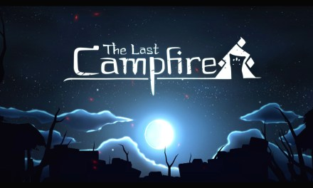 The Last Campfire | REVIEW