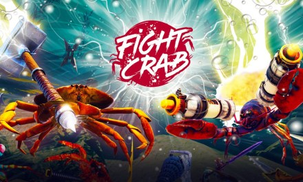 Fight Crab | REVIEW