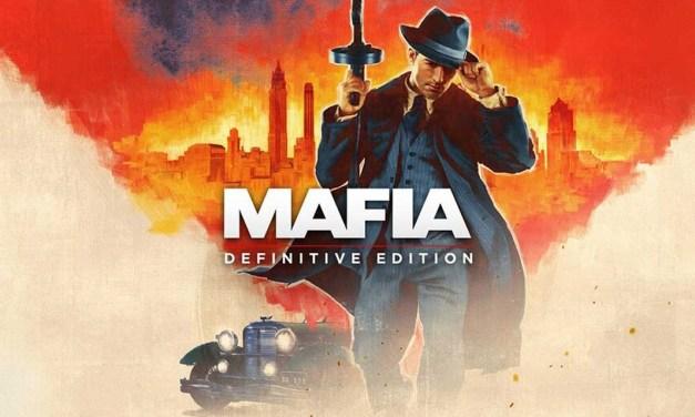 Mafia: Definitive Edition | REVIEW