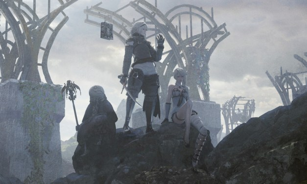 NieR Replicant ver.1.22474487139… launches today on PC and consoles