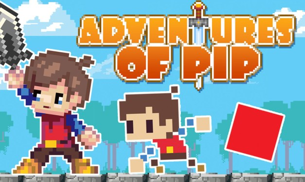Adventures of Pip | REVIEW