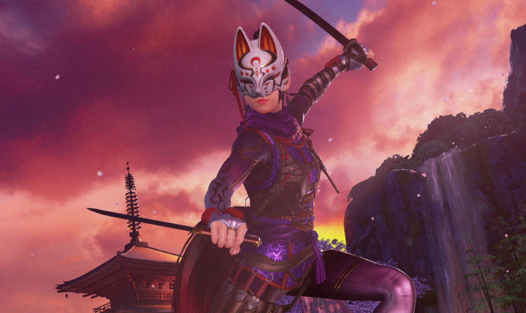 Tekken 7's Season 4 DLC brings Kunimitsu back to the fight
