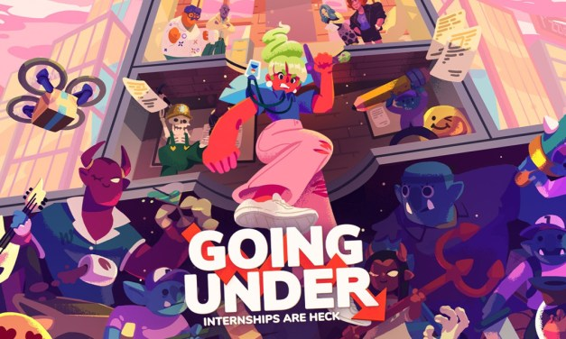 Going Under | REVIEW