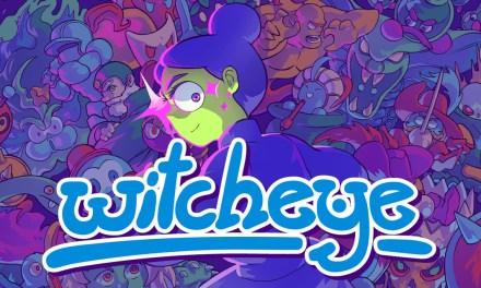 Witcheye | REVIEW