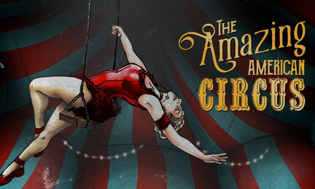 Become the greatest showman in The Amazing American Circus, coming to PC and consoles next year