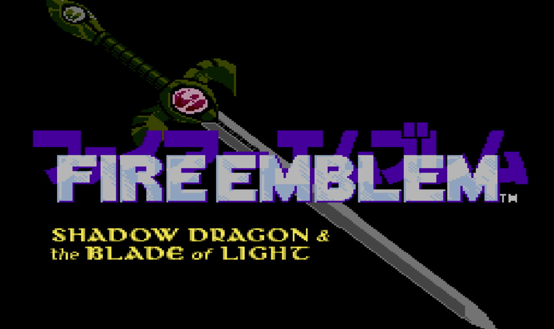 The original 1990 Fire Emblem makes its Western debut on the Nintendo Switch this December