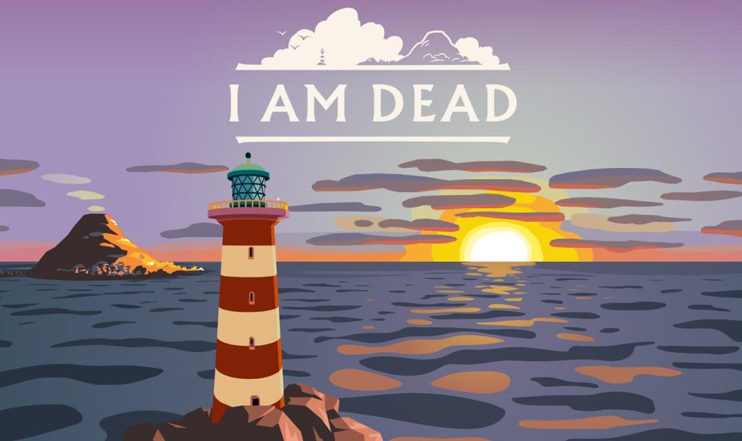 I Am Dead | REVIEW