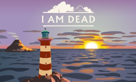 I Am Dead | REVIEW