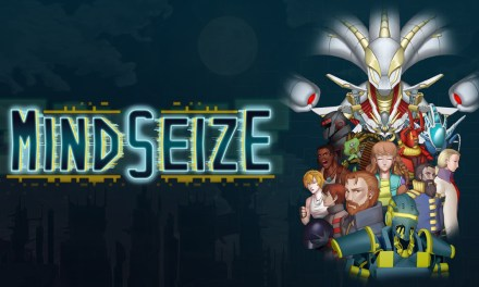 MindSeize | REVIEW