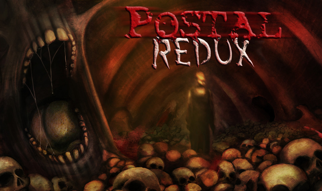 Postal Redux | REVIEW
