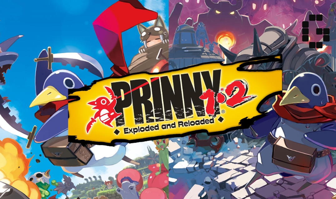 Prinny 1•2 Exploded and Reloaded | REVIEW