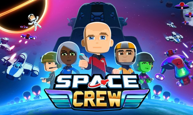 Space Crew | REVIEW