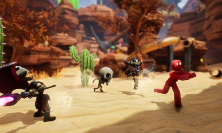 Wacky first-person sandbox adventure Supraland hits consoles later this month