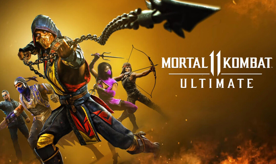 Mortal Kombat 11 Ultimate | REVIEW
