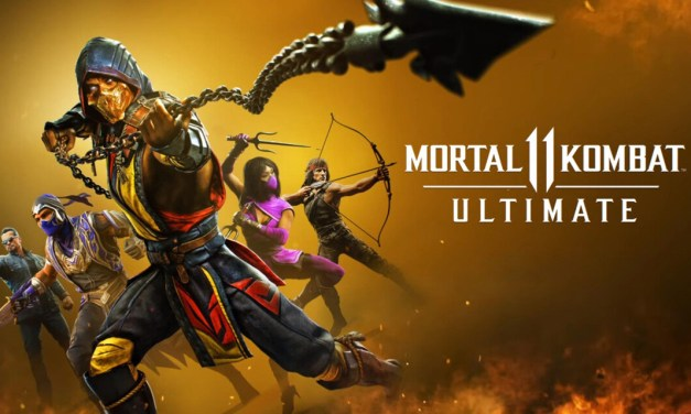 Mortal Kombat 11 Ultimate | REVIEW