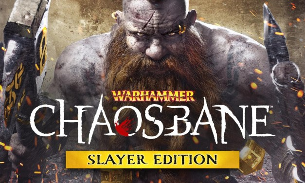 Warhammer: Chaosbane – Slayer Edition | REVIEW