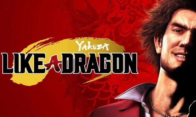 Yakuza: Like a Dragon | REVIEW