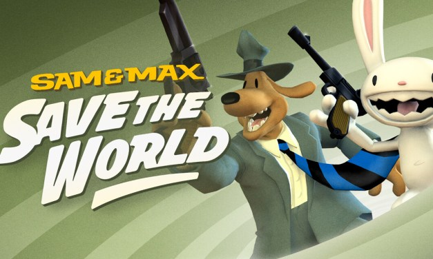 Sam & Max Save The World Remastered | REVIEW