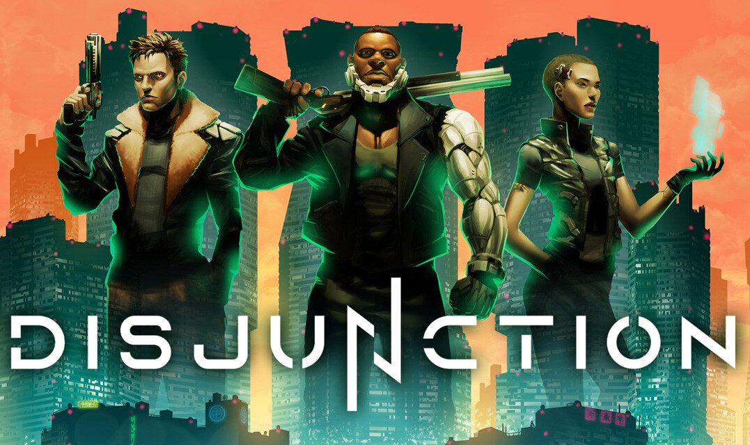 Disjunction | REVIEW