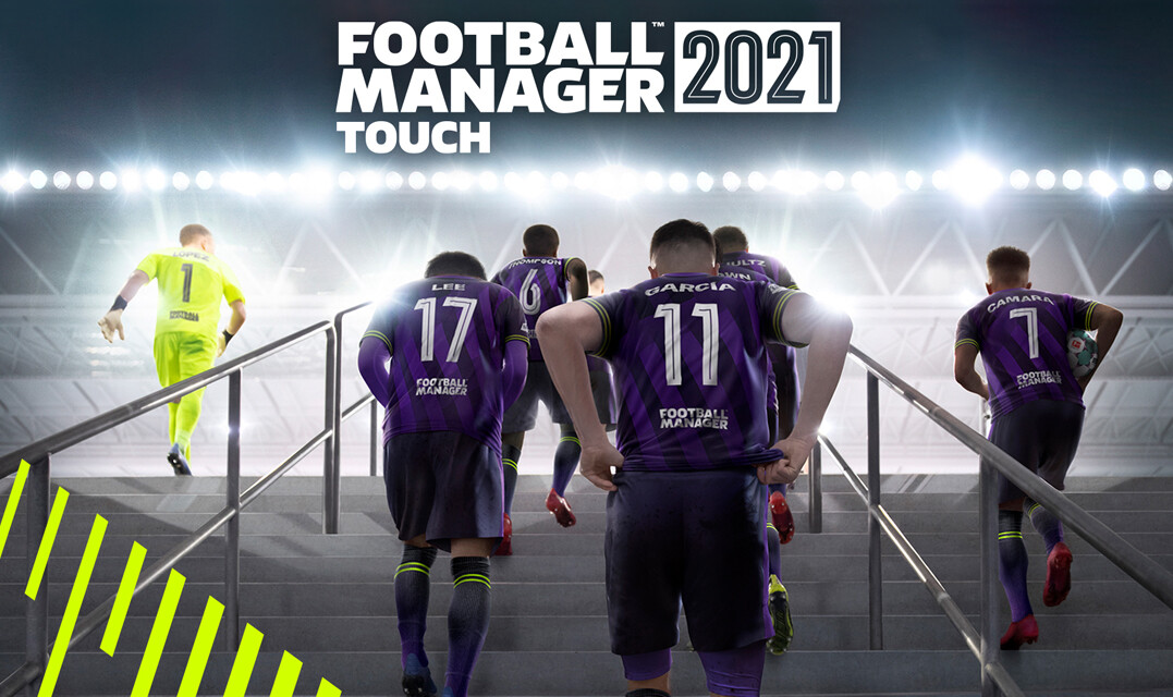 Football Manager Touch 2021 | REVIEW