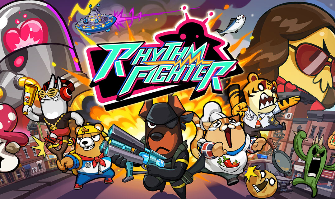 Rhythm Fighter | REVIEW