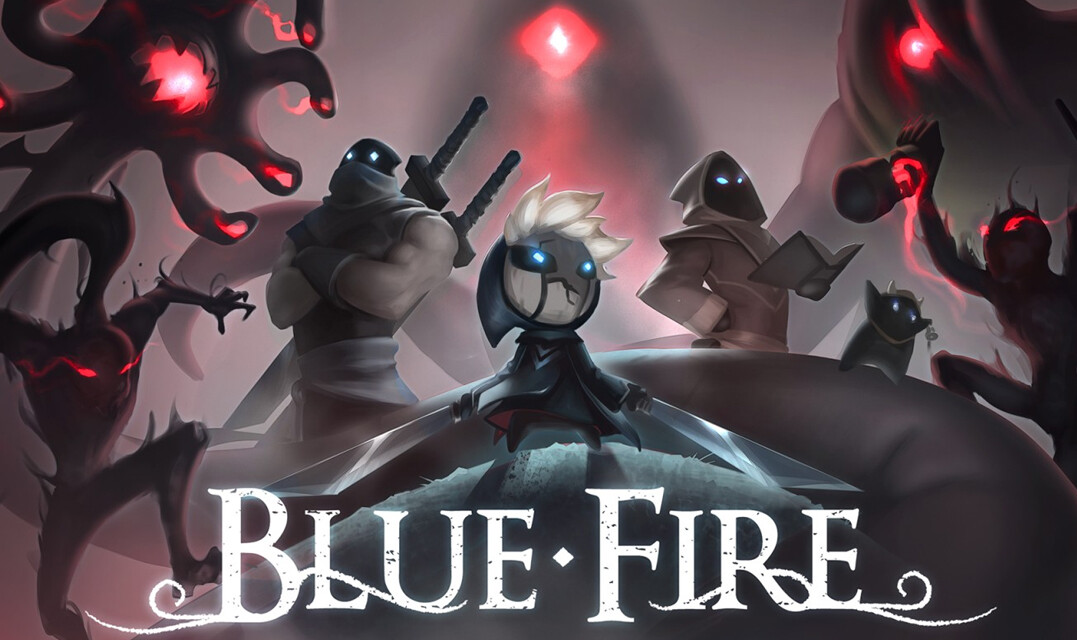 Blue Fire | REVIEW