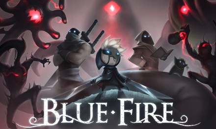 Blue Fire   REVIEW