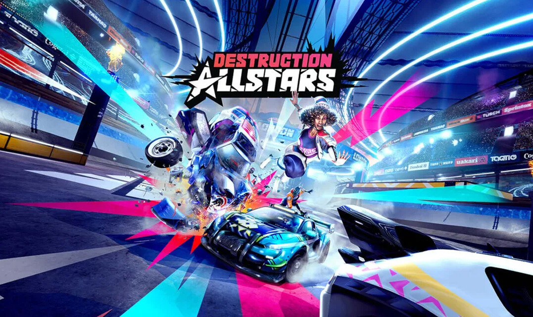 Destruction AllStars is now available on the PlayStation 5